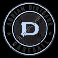 Dirtbags Circle Logo Black Carolina Thumbnail